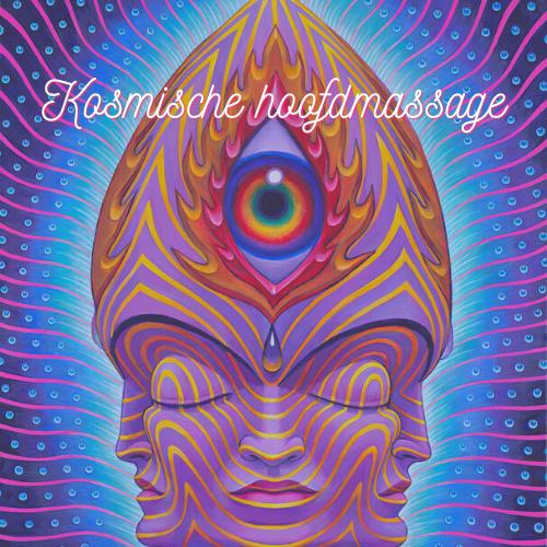 Kosmische Hoofdmassage